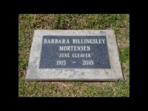 Woodlawn Cemetery - Santa Monica