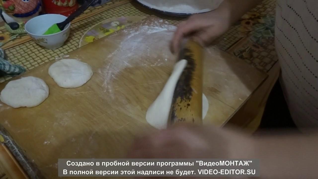 Как сделать тесто для шаурмы фото 546