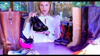 Обувь. Что в Моде? (KatyaWORLD)