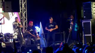Machel Mantano in concert 3  (Trinidad Fetes)
