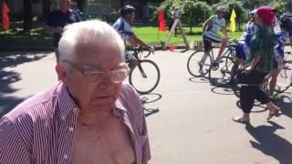 Курбатов Михаил Павлович Велосипеды Велоспорт