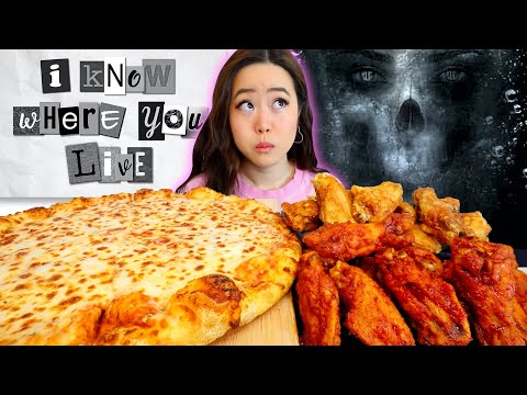 """He Gave An Online Kidnapping """"Tutorial"""" 