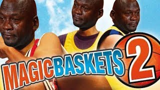 The Movie Michael Jordan Doesn't Want You To Know About.
