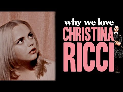 The Strange Magic of Christina Ricci