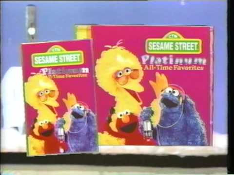 opening to elmo saves christmas 1998 vhs - Sesame Street Elmo Saves Christmas