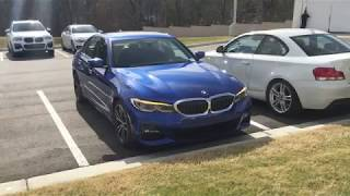 All New!! 2019 BMW 330i