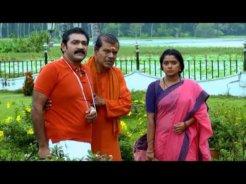 Sthreepadham | Episode 153 - 14 November 2017 | Mazhavil Manorama