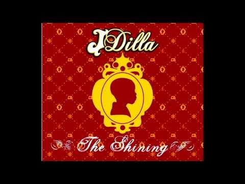 Кліп J Dilla - Love