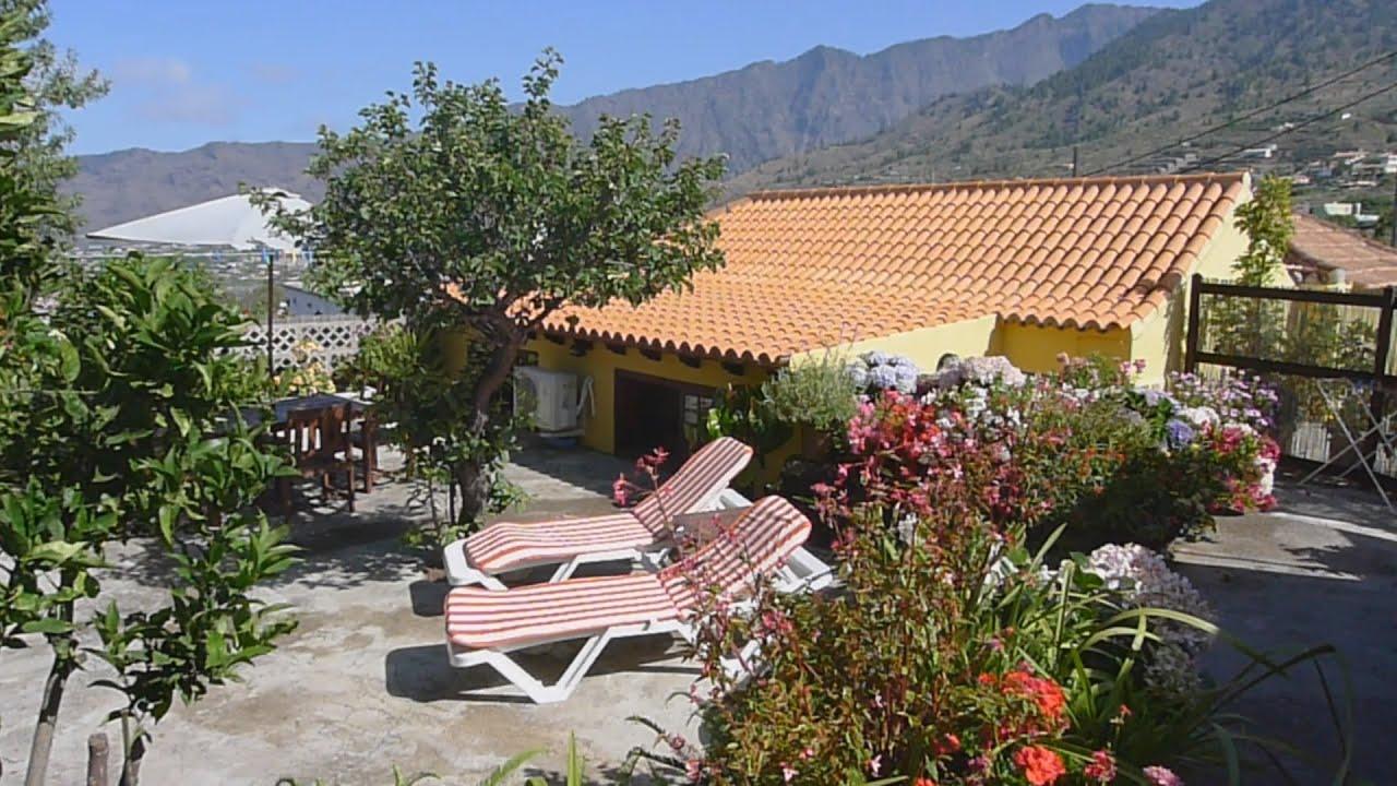 Casa victoria la palma vakantiehuis youtube - Apartamentos en la palma baratos ...