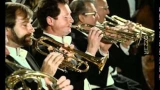 Jean Sibelius - Symphony No. 2 in D Major Op. 43 (1902), Mvt. 1 and 2 (Leonard Bernstein)