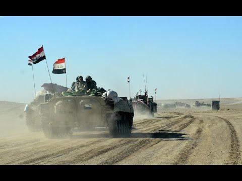 العراق: تطهير حدود ديالى وصلاح الدين من داعش  - نشر قبل 2 ساعة