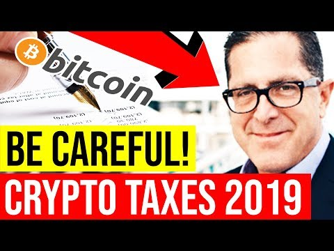 taxing cryptocurrency usa