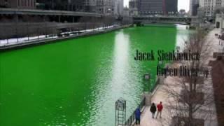 Jacek Sienkiewicz - Green River