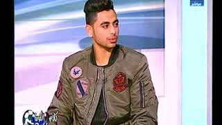 محمود الجزار : أحمد فتحي نجم مباراة اليوم أمام المقالون العرب