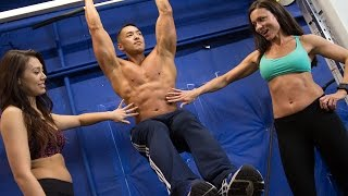 4 Best Muscle Building Tips For Beginners