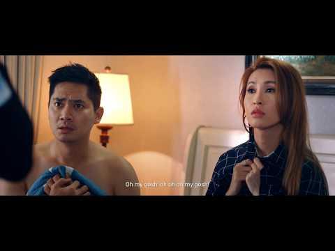 LỘ MẶT [Phim Chiếu Rạp - Teaser 2] Vĩnh Thuyên Kim - Minh Luân - Hứa Minh Đạt