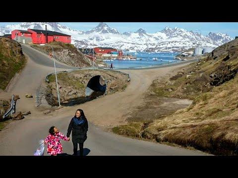 ما هو السر وراء رغبة ترامب في شراء غرينلاند ولماذا ترفض الدنمارك بيعها؟…  - نشر قبل 4 ساعة