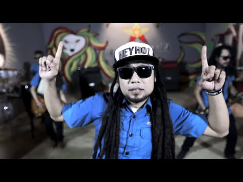 Gangstarasta - Reggae Disco (Official Music Video)