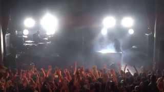 Twenty One Pilots - Guns For Hands HD (Live in Toronto)