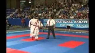 Stanislav Horuna Best Moment 10