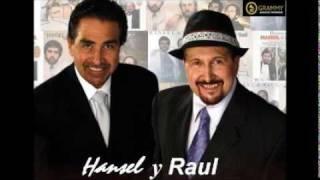 SE ME NOTA - HANSEL Y RAUL