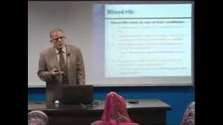 Blood Gases, pH and Buffer system -2   [lecture:20-26]