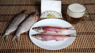 Засолка Рыбы. Выпуск №339
