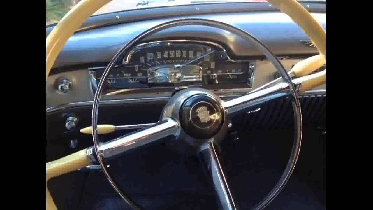 FOR SALE 1950 Cadillac Coupe Series 6237 IN LAS VEGAS NV 89141 ...