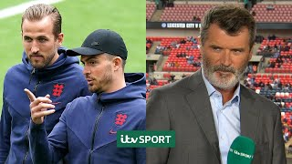 Gentleman's agreement? It's ridiculous! - Roy Keane on Harry Kane and Jack Grealish transfer