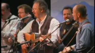 "The Seldom Scene ""Walk Through This World With Me"""