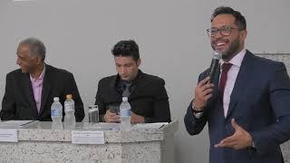 PALESTRA - O PEDIDO DE LIMINAR PERFEITO E TUTELAS DE URGÊNCIA NO CPC