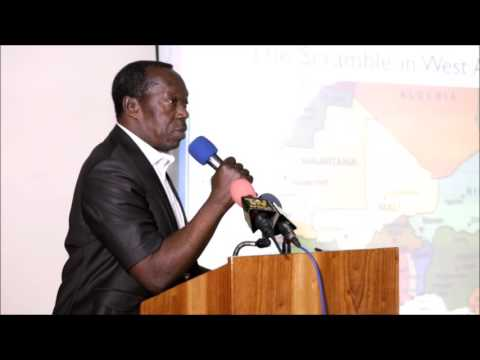LTNDP: Special Engagement with Ghana Ports and Harbours Authority