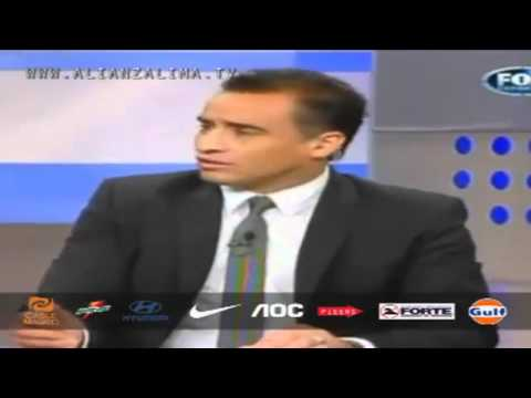 ALianza Lima El Club Mas Popular del Peru [Periodistas InternacionALes]