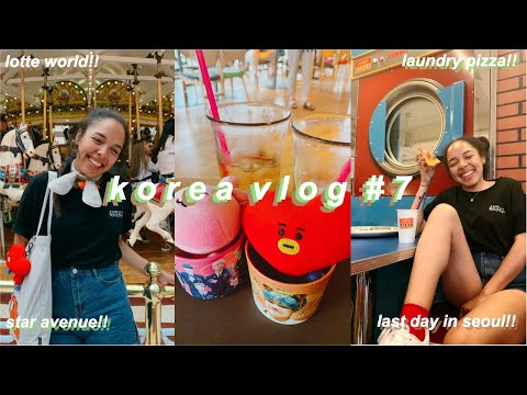 last-day-in-seoul!!-lotte-world,-laundry-pizza,-and-more-oh-my-my-my!!-//-korea-vlog-#7