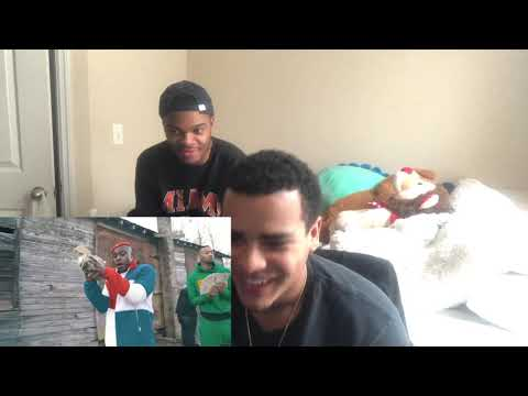DaBaby - FuckYouTalmbout Freestyle (Reaction)