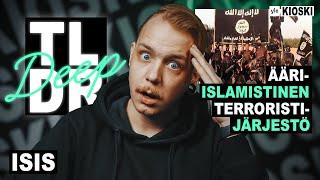ISIS - TLDRDEEP