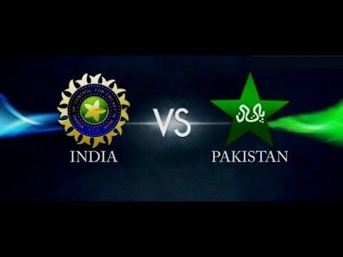 Pakistan beat India in Asian Championship Final 2019. |