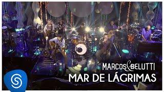 Marcos & Belutti - Mar de Lágrimas part. Fernando Zor e Roupa Nova (Álbum Acústico Tão Feliz )