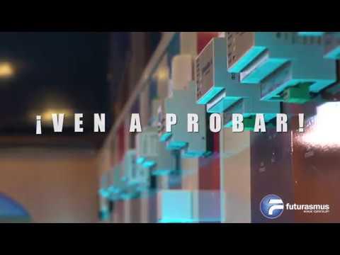 Futurasmus KNX Group | Videotutorials KNX