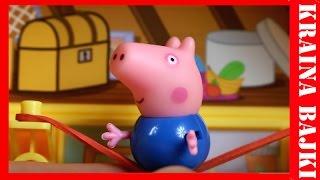 GEORGE LINOSKOCZEK | PEPPA PIG ŚWINKA PEPPA | BAJKA DLA DZIECI