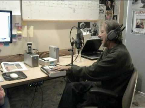 Hunga Dunga on the Radio