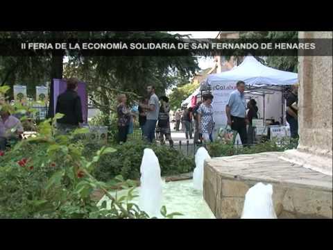 II Feria de Economía Solidaria