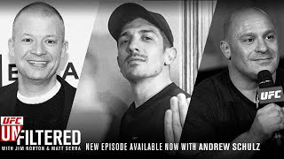 Unfiltered Episode 469: Comedian Andrew Schulz & UFC 258 Preview