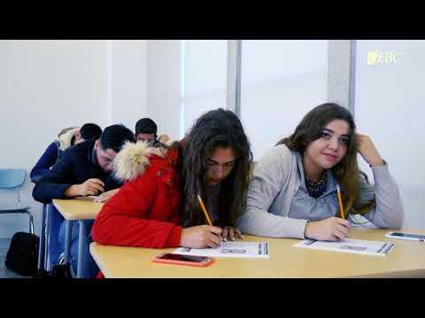Recorrido de Campus Aguascalientes