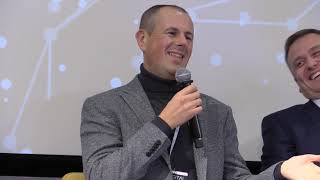 DESIGNING THE BRAVE NEW WORLD I THE FUTURE OF CONSUMER EXPERIENCE Pt. 2 I Digital Champions 2018