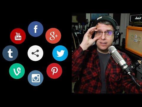 4 Rules For Using Social Media