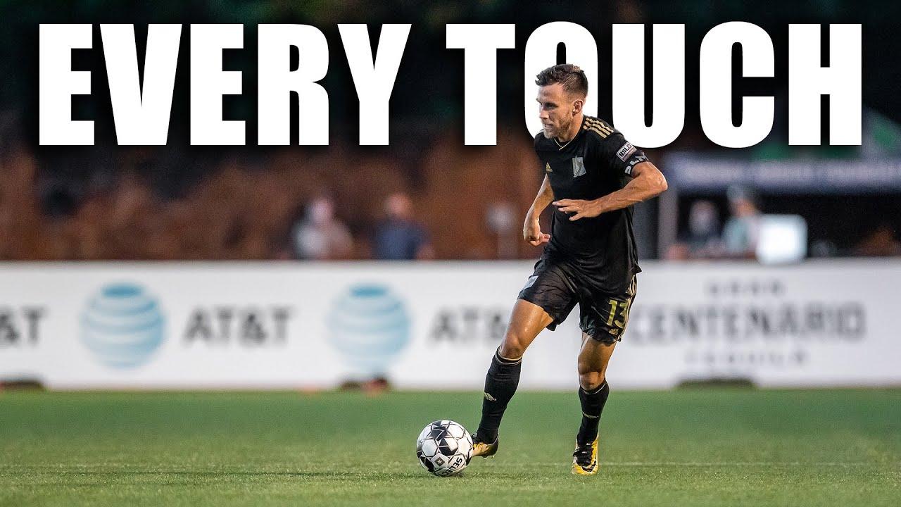 My Every Touch Game Analysis | FC Tulsa vs. OKC Energy
