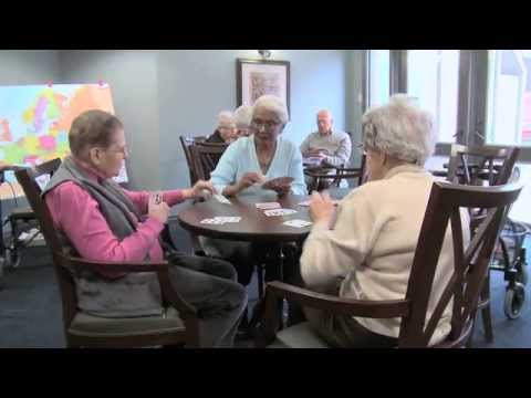 Inside The Erinview Retirement Residence, Mississauga Retirement Living