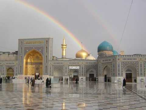 Masshad is a wonderul city in Iran for tourism
