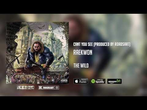 Raekwon - Can't You See (Produced By RoadsArt)